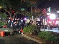 Hasil Investigasi: Mayoritas Aksi Teror di AS Bukan Dilakukan Muslim