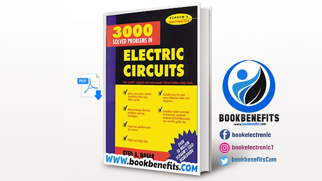 Free Download 3000 Solved Problems in Electric Circuits pdf