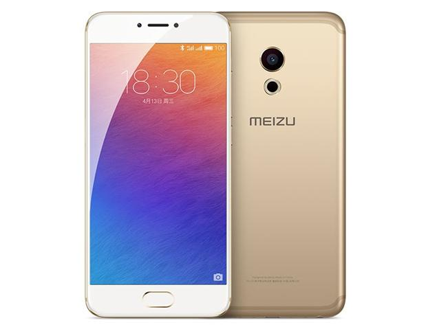Meizu Pro 6 Specifications - Inetversal