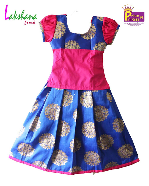 kids pattu pavadai langa traditional ethnic wear kuties online lehenga