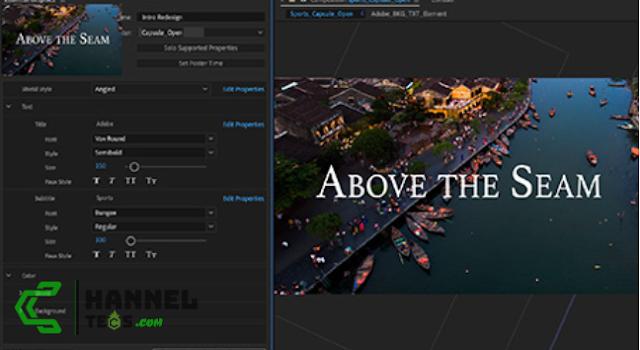 طريقة تحميل برنامج Adobe After Effects CC 2020