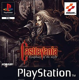 Review – Castlevania: Symphony of the Night
