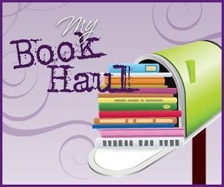 My Book Haul (24 & 25)