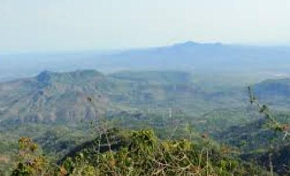 Pesona Keindahan Wisata Gunung Lasem Panjur Di Sluke Rembang Jawa Tengah Ihategreenjello