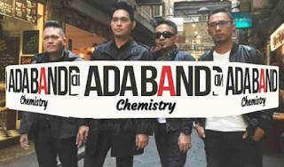 Download Lagu Mp3 Terbaik Ada Band Full Album CHEMISTRY (2016) Lengkap