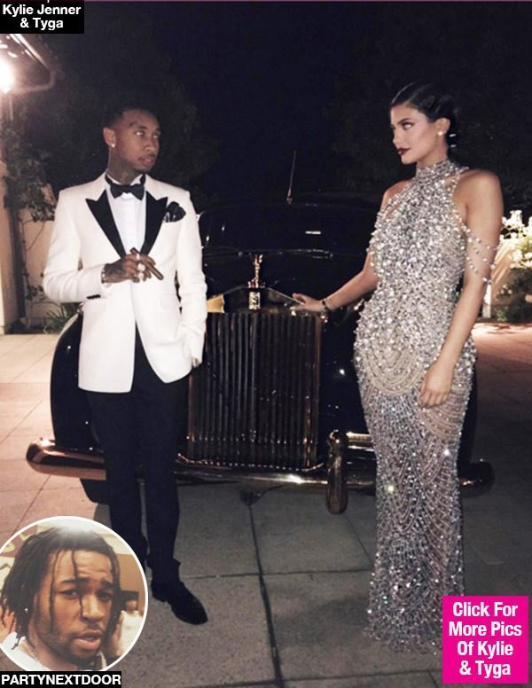 Kylie Jenner Confessed Her Sexual Secrets To Tyga — Did She Sleep With PND?