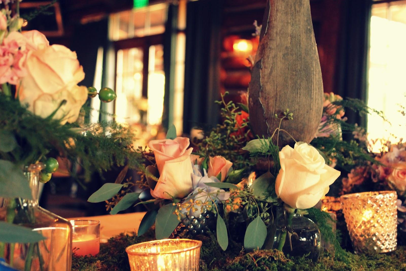 Weddings at Wilderness...