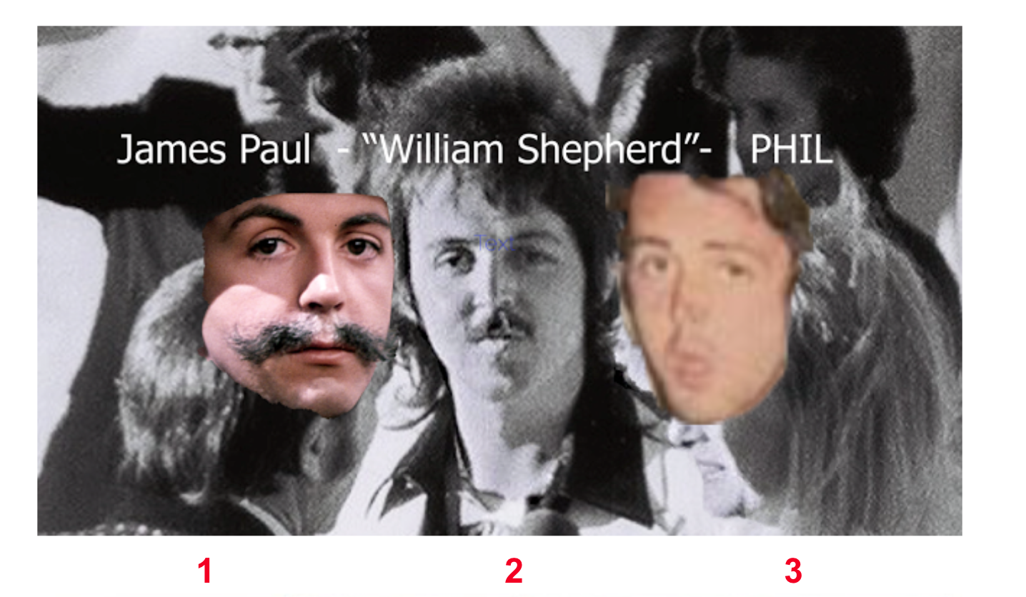 the brainwashed housewife paul did not die in 1966 sir paul mccartney was phil ackrill video. Black Bedroom Furniture Sets. Home Design Ideas