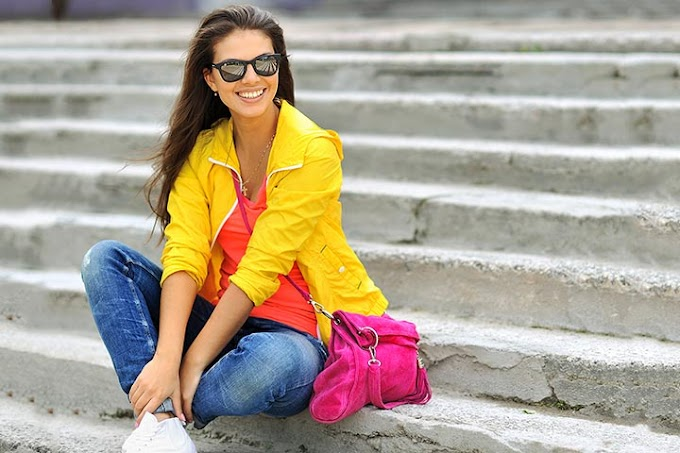 Best Fashion Tips for Teenagers That Can Help Mark Their Presence