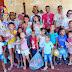 Cáritas realiza 8ª edição da Campanha do Brinquedo em Pesqueira, PE