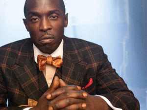 Michael Kenneth Williams as Chalky White from Boardwalk Empire