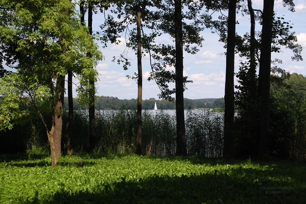 Jezioro Wulpinskie | Majdy