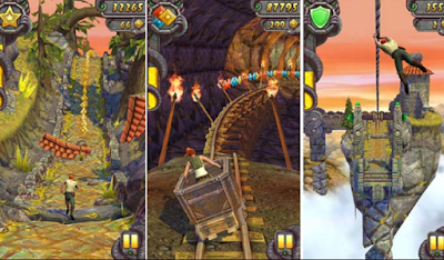 Download Temple Run 2 Apk MOD Free Shopping