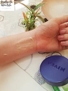 Nivea Essentials Urban Skin Detoks Etkili Gece Kremi  blog