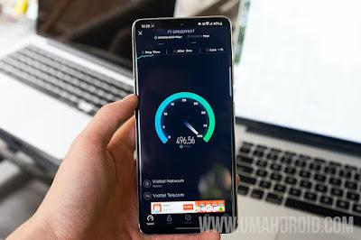 Lokasi Yang Sudah 5G Indonesia