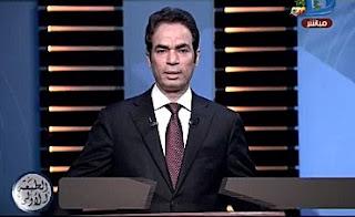 برنامج الطبعة الأولى حلقة الإثنين 1-1-2018 أحمد المسلمانى