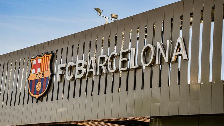 Sede del FC Barcelona