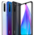 Xiaomi has launched Redmi Note 8T with 18W fast charging and NFC - Full specifications and Price