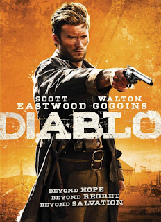 Diablo [2015] [DVD5] [NTSC/R1]