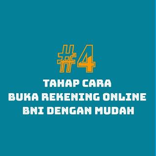 Rekening Online BNI