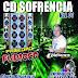 Cd (Mixado) Sofrência Paredão Furioso Vol:01 (2016)