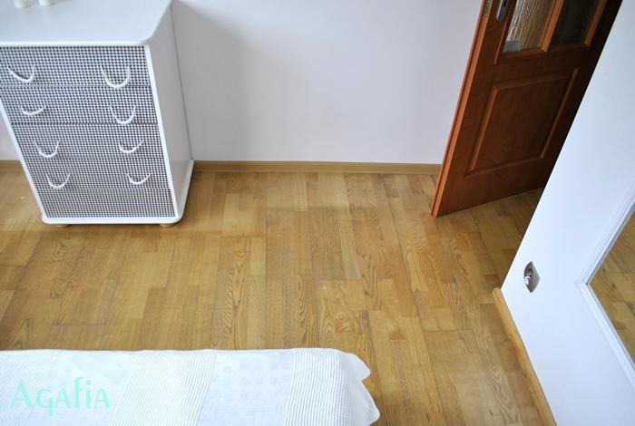 jak pomalować drewnianą podłogę?