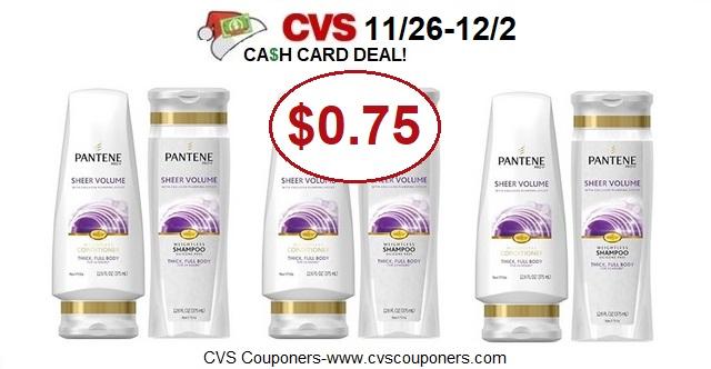 http://www.cvscouponers.com/2017/11/hot-pay-075-for-pantene-hair-care.html