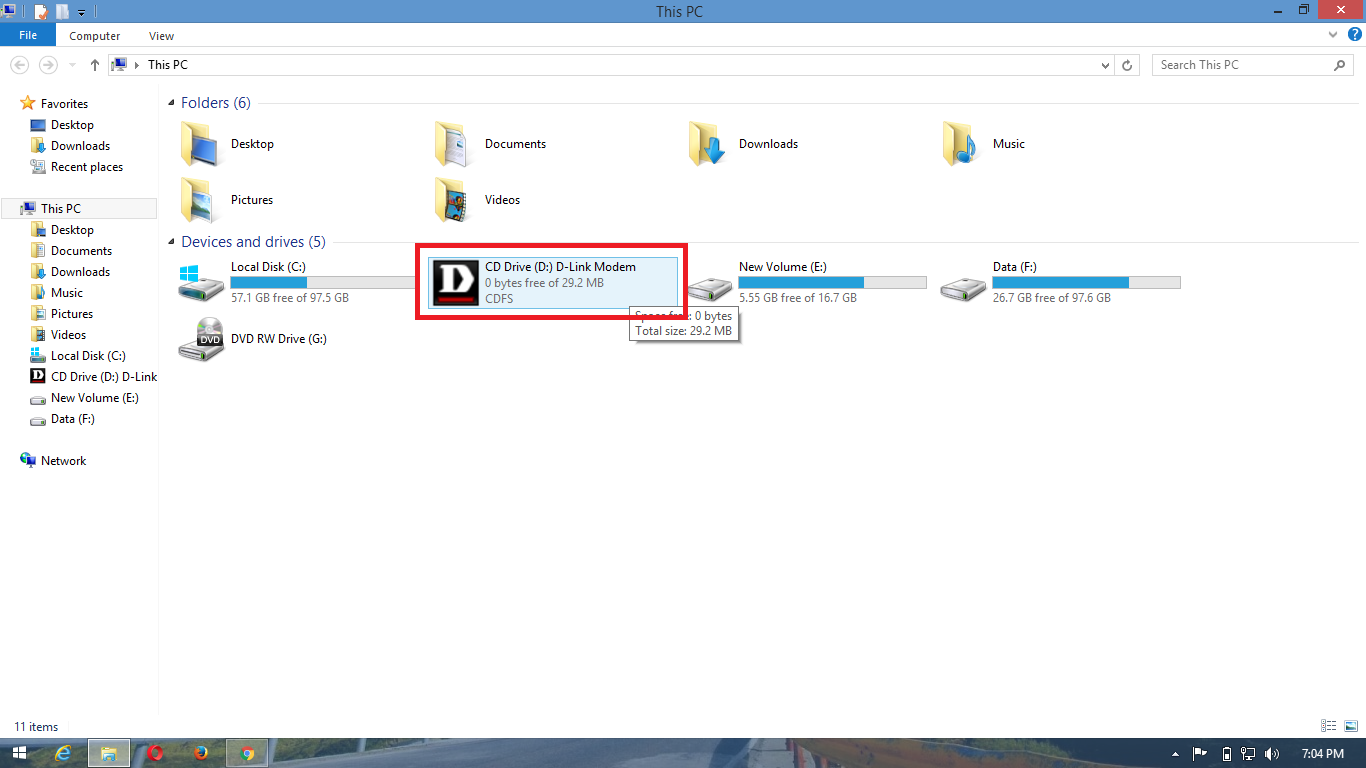 HOW TO INSTALL D-LINK DWP-157 NET SETTER IN WINDOWS 8 1