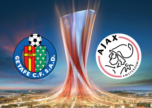 Getafe vs Ajax -Highlights 20 February 2020