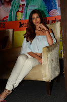 Manasvi Mamgai in Short Crop top and tight pants at RHC Charity Concert Press Meet ~ .com Exclusive Pics 080.jpg
