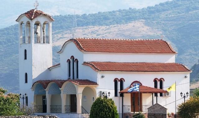 Θεσπρωτία: Εορτάζει ο ναός του Αγίου Κοσμά στο Ράγιο Θεσπρωτίας