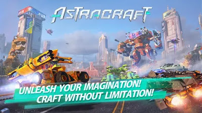 Astracraft Download
