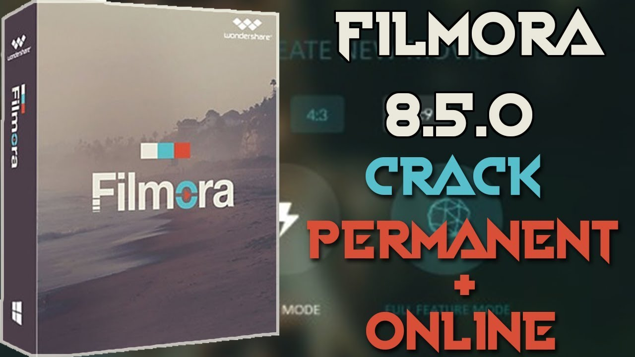 filmora 8 licensed email and registration code