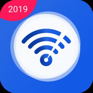 Mini Network : Speed Test & Wifi Analyse v1.0.2 [ad-free] APK