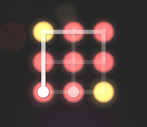 Solution, Cheats, Walkthrough for Neon Hack [Glow Pack] Level 41