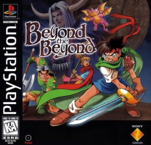 Download Beyond the Beyond (Ps1)