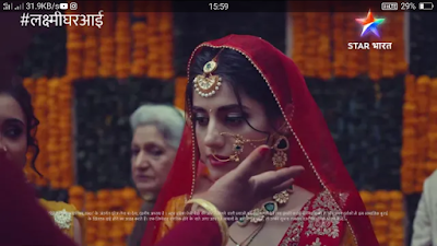 Laxmi Ghar Aayi New Serial (Star Bharat) Cast, Release Date, Storyline
