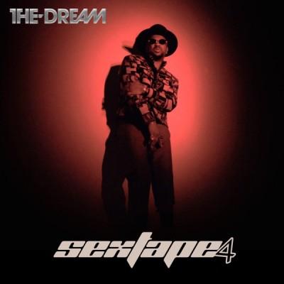 The-Dream - SXTP4 (2020) - Album Download, Itunes Cover, Official Cover, Album CD Cover Art, Tracklist, 320KBPS, Zip album