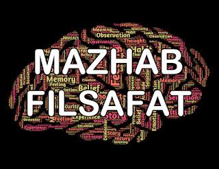 Mazhab filsafat