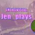 Entrevista com: Jen_plays