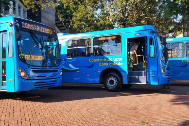 Prefeitura anuncia a intervenção no sistema de transporte coletivo por 6 meses