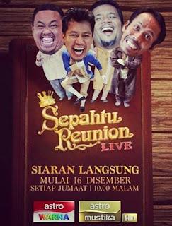 Sepahtu Reunion Live 2016