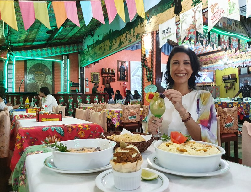 Restaurante e Casa de Forró Cariri