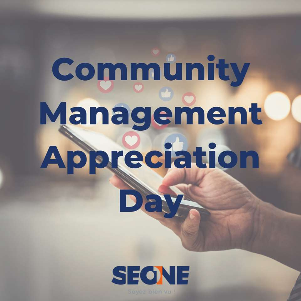 Community Manager Appreciation Day Wishes Images