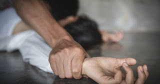 [NEWS] Man Serially Raping 19-Year-Old Daughter Since She Was 11 Arrested In Lagos