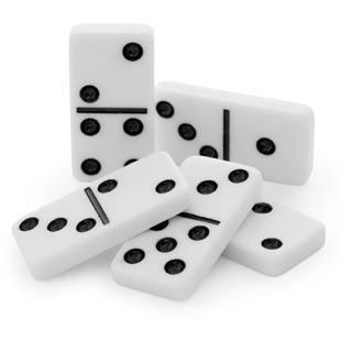 Cara Bermain Domino - Aturan Domino Kereta Meksiko