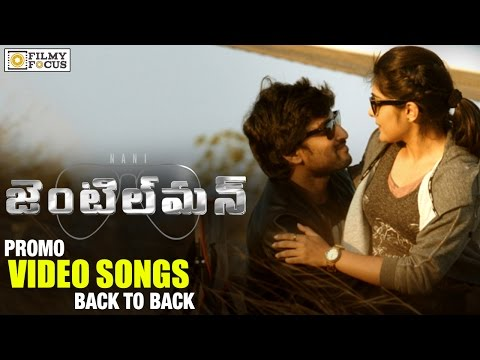Gentleman Movie video Songs