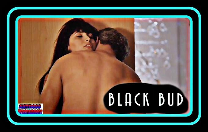Himarsha Venkatsamy sexy scene  - Black Bud (2021) HD 720p