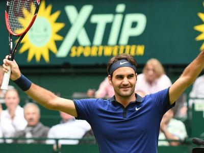 Roger Federer - US Open Tennis 2016