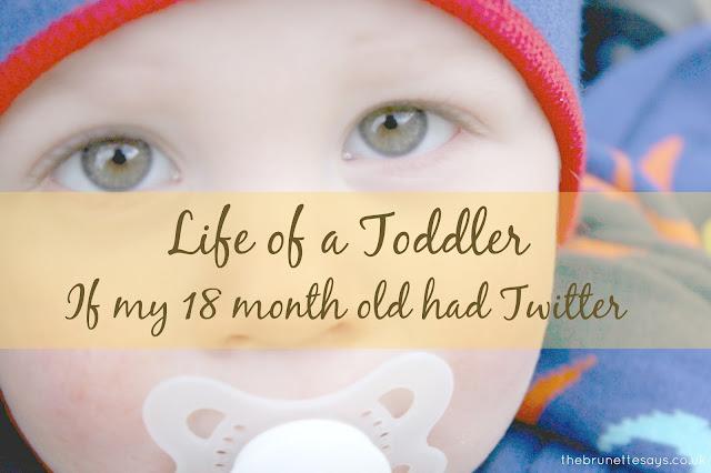 toddler, twitter